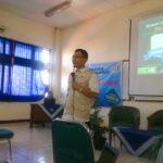 Pelatihan Penulisan Skripsi Pendidikan Biologi