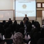 Pembekalan PPL Mahasiswa Pendidikan Biologi 2015
