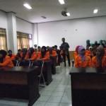 Studi Banding ke UMM Malang