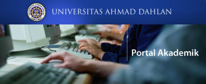 Portal Akademik UAD
