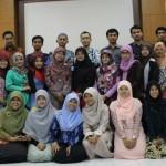 Temu Alumni Pendidikan Biologi